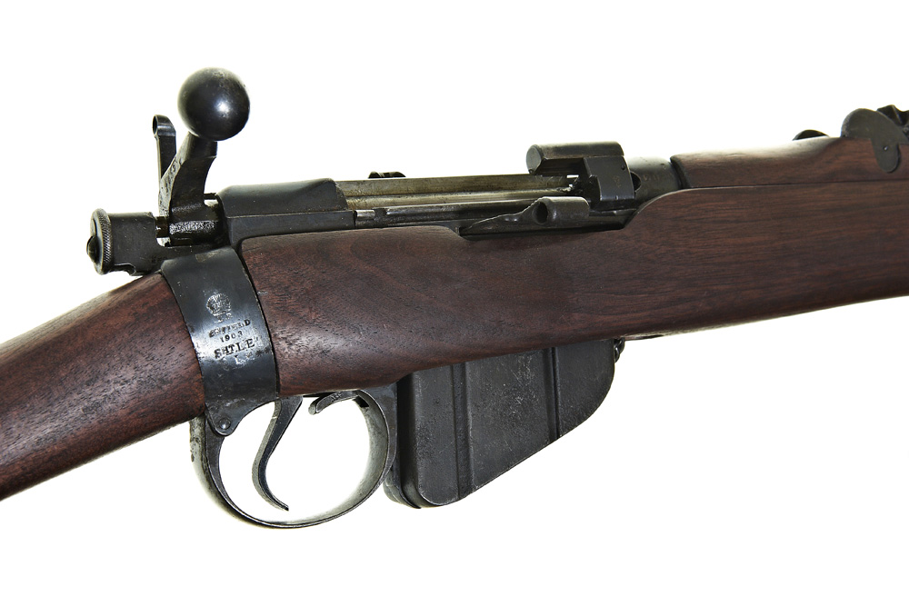 lee enfield rifles for sale efd rifles the lee enfield rifle specialists. Black Bedroom Furniture Sets. Home Design Ideas