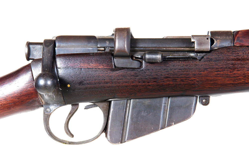 Lee Enfield Rifles For Sale Efd Rifles The Lee Enfield
