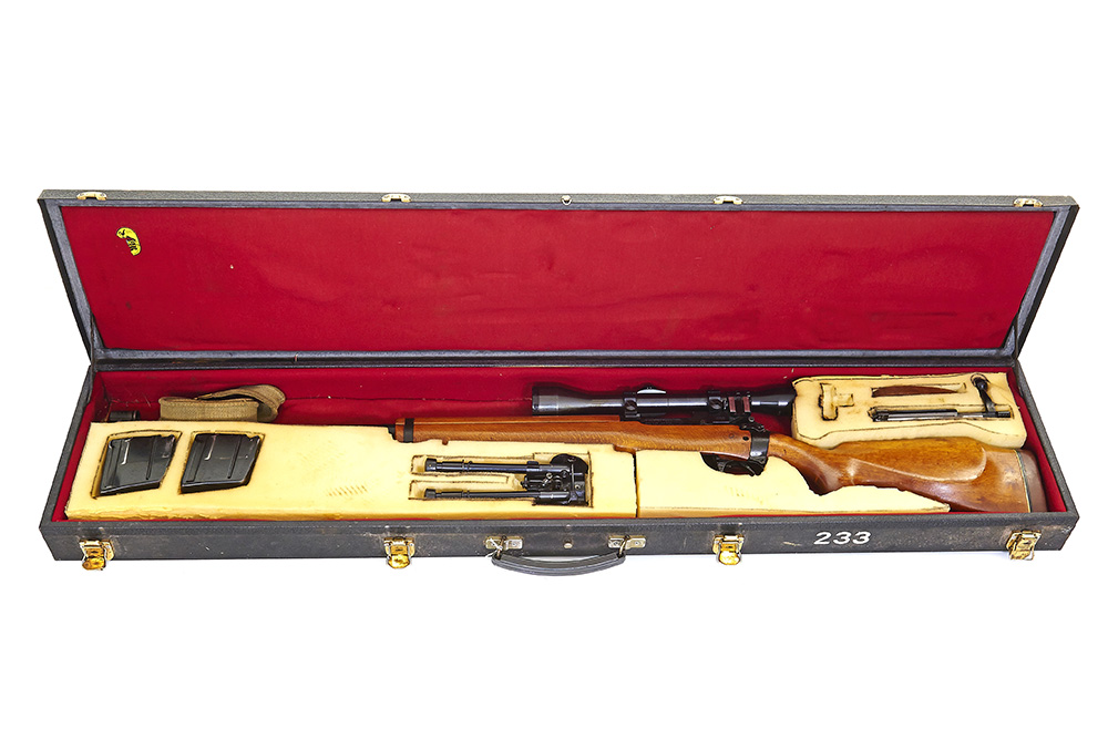 Lee Enfield rifles for sale - EFD Rifles - the Lee Enfield rifle ...: www.efdrifles.com/498.php